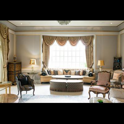 Colonial Inn Rooms