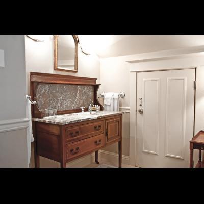 Rowena's Room