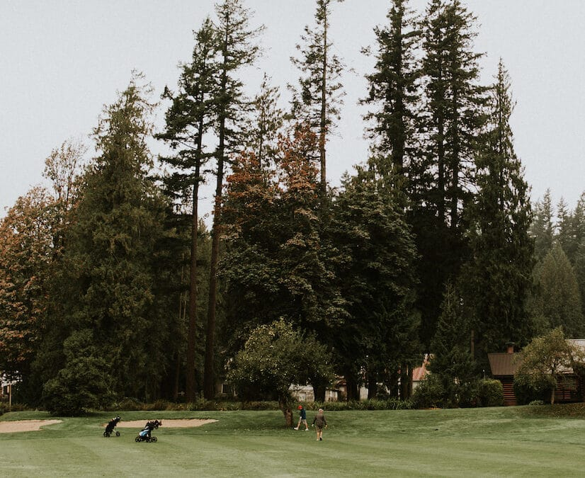 Golf Getaway Package